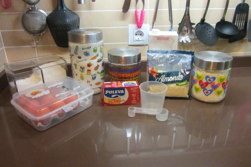 Recepink tarta chocolateada - Bizcocho microondas isasaweis ...