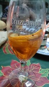 spritz copa